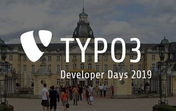 TYPO3 Developer Days 2019